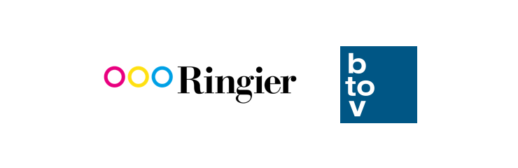 Tour d'investissement par Ringier Digital Ventures et btov Partners